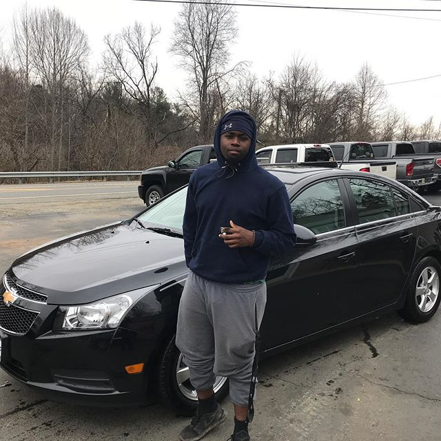 #happybirthday to my first born @trizzyfunny trey deuce. I'm especially fortunate to have a great son. This is his birthday present to himself. Only thing I helped him with was the knowledge and the ride to the dealership. No co signer. His own #insurance. I am proud of my son. He is a #entrepreneur and a hard working man. Keep on growing #blackexcellence #blacklivesmatter #blackdaddy @i.aint.done.yet @turnergaila @bigtip39 @mashonit @myblackcville @dubblenikel 🎉🎉🎉
