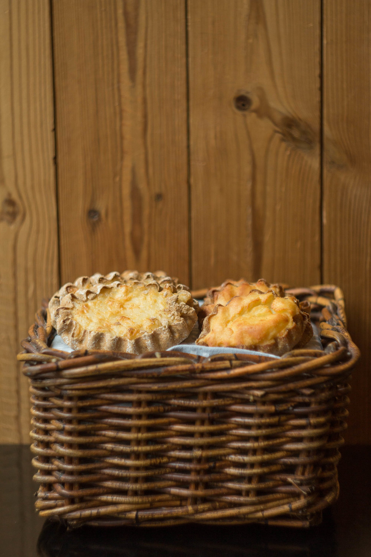 Nordic Bakery: Baked Goods