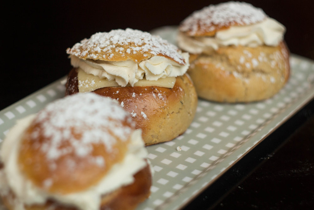 Nordic Bakery: Scandinavian Bakes
