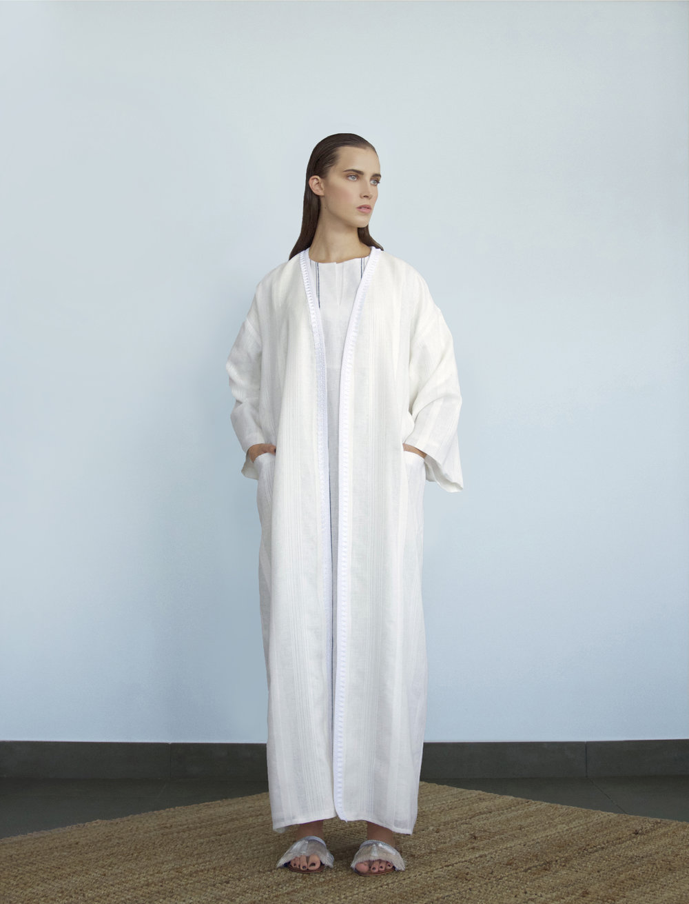 cream_white_striped_linen_abaya.jpg