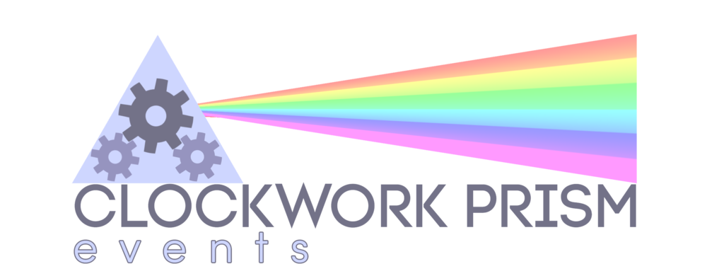Clockwork Prism Events - Show & Event Filming