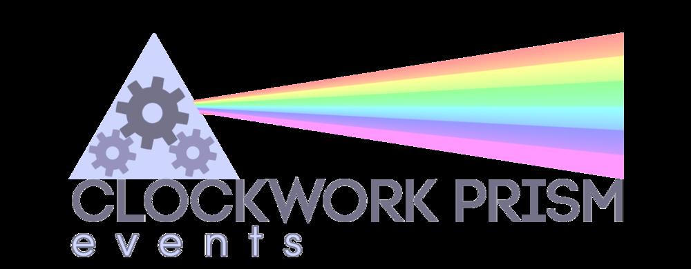 Clockwork Prism Events - Show & Event Filming
