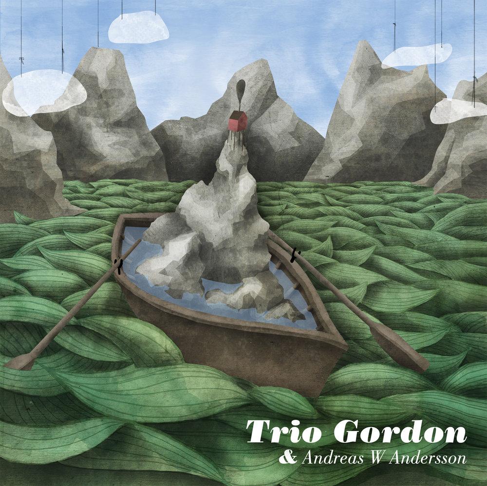 Trio Gordon & Andreas W Andersson