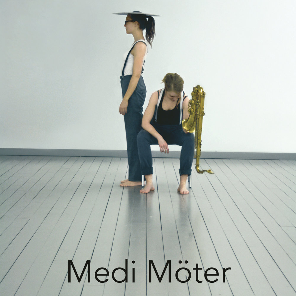 Medi – Medi Möter Mattias Hjort/Fredrik Ljungkvist och Oskar Schönning