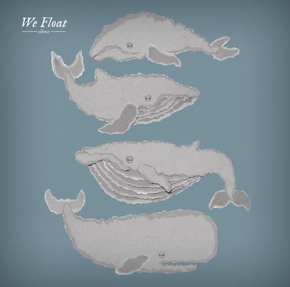 We Float - Silence