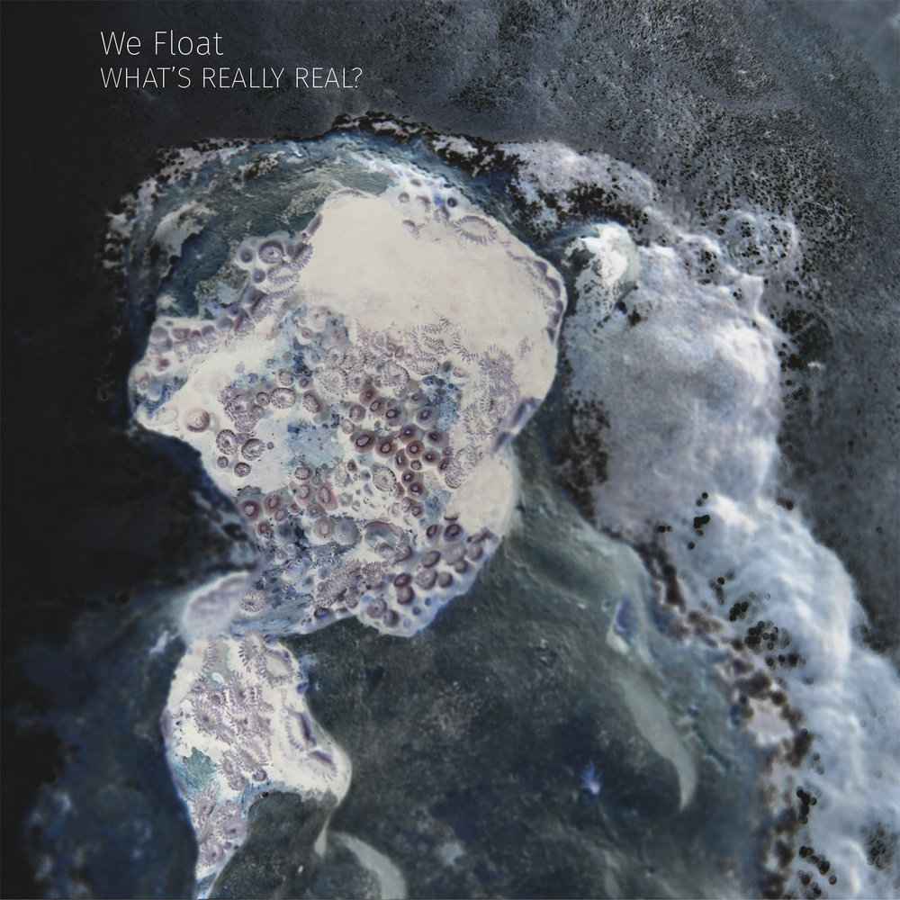 We Float - Whats really real?