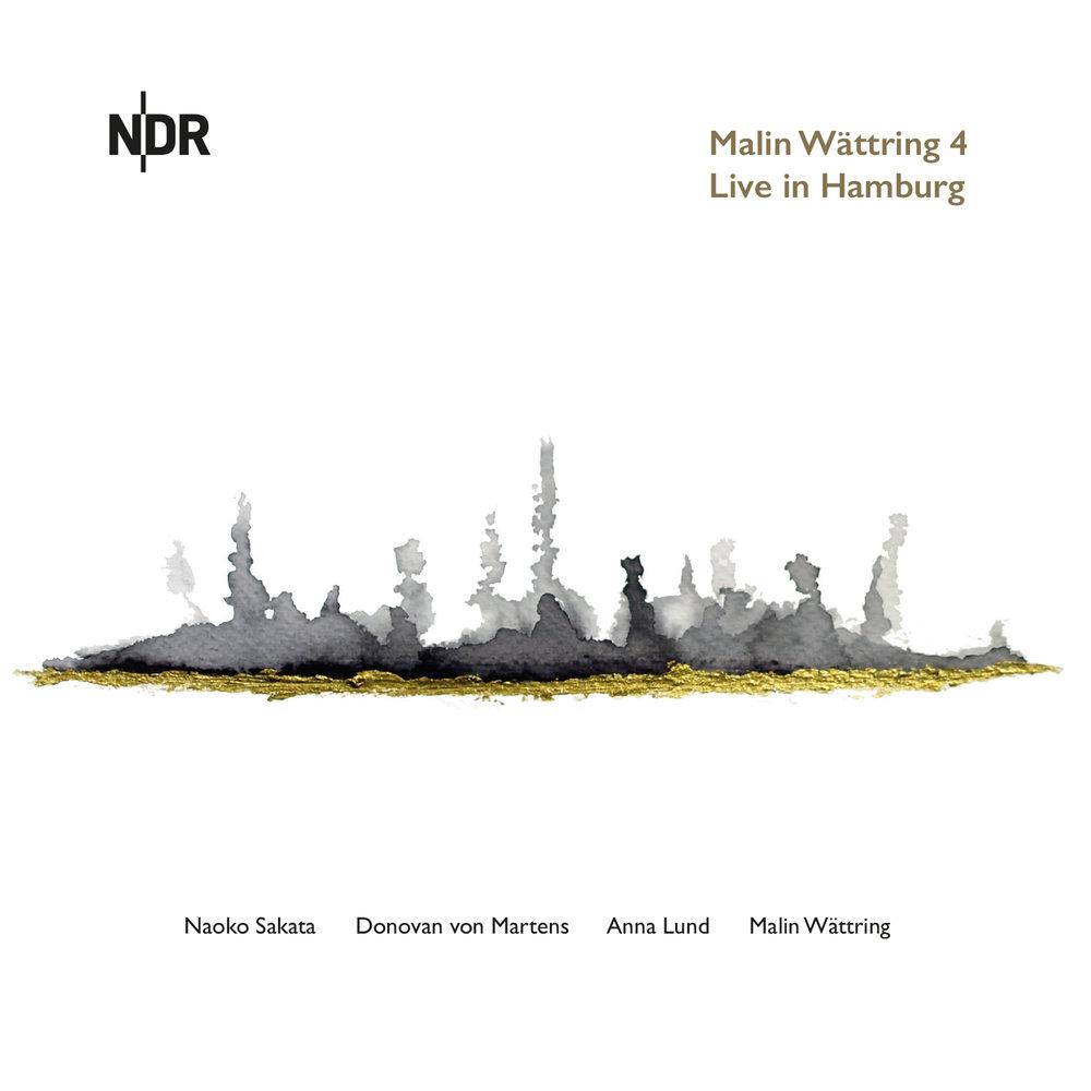 Malin Wättring 4 - Live in Hamburg