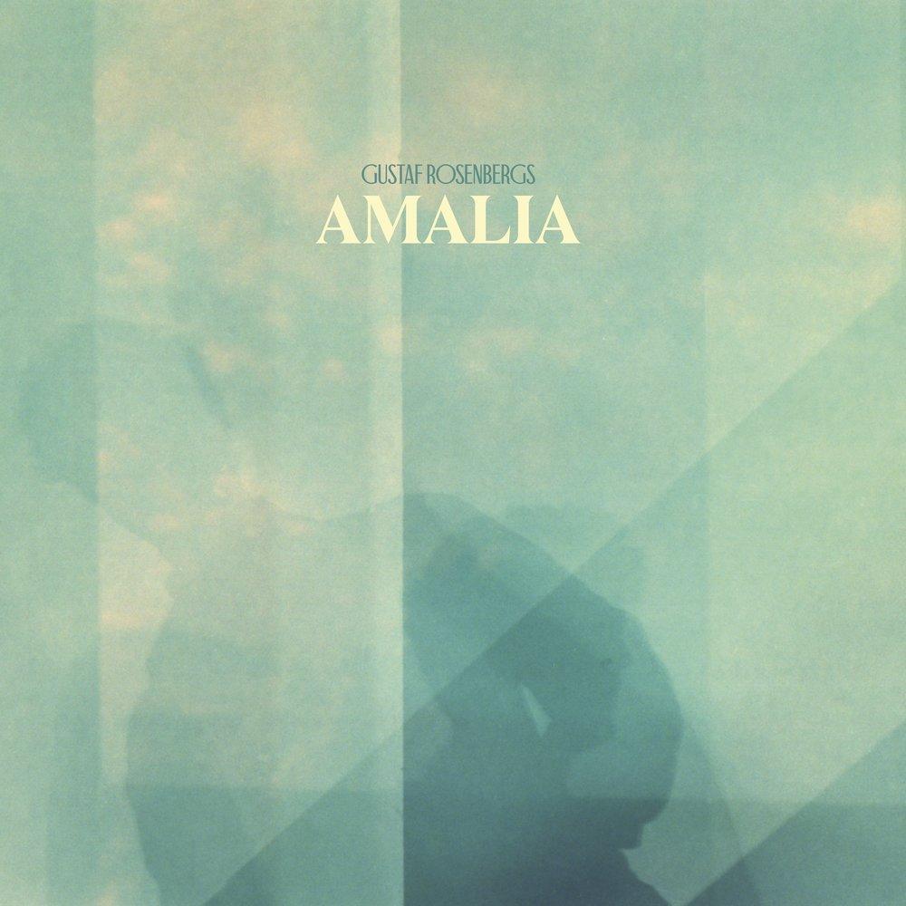 COMING SOON! Gustaf Rosenbergs AMALIA - AMALIA
