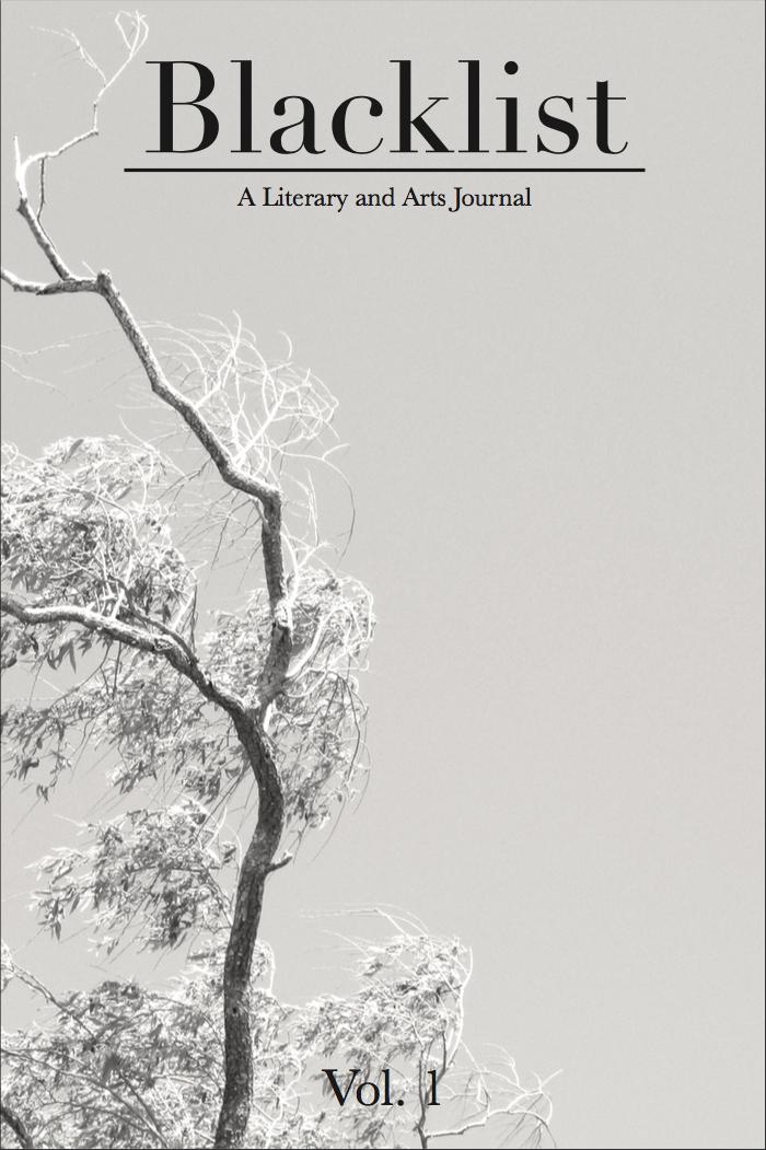 Blacklist Journal | Volume I   Fall 2017