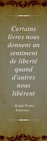 """Marque-pages """"pensées"""""""