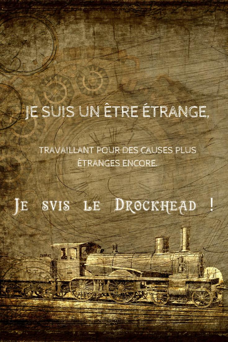 """Fond d'écran numéro 1 collection """"Lazare et ses citations""""."""