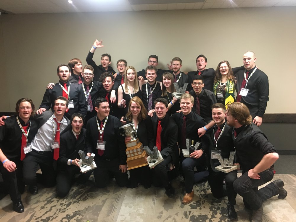 Meet Canada's newest engineering champions.
