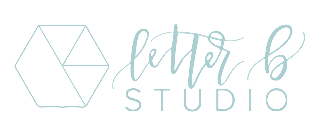 Letter B Studio Relatable And Fun Hand Lettered Designs That Represent You