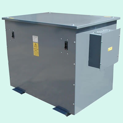 Isolation & Conversion Transformer Manufacturer