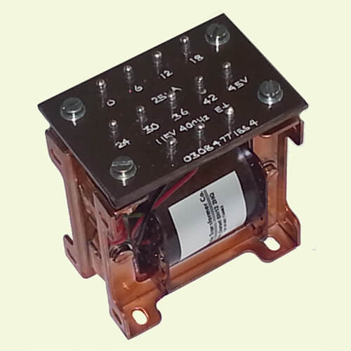 400 Hz C Core Transformer