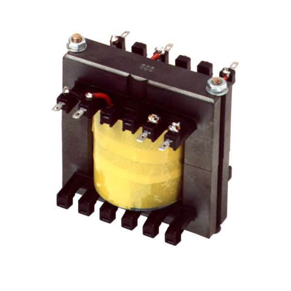 High Frequency Ferrite Transformers -
