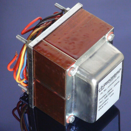 Audio Transformers Manufacturer -