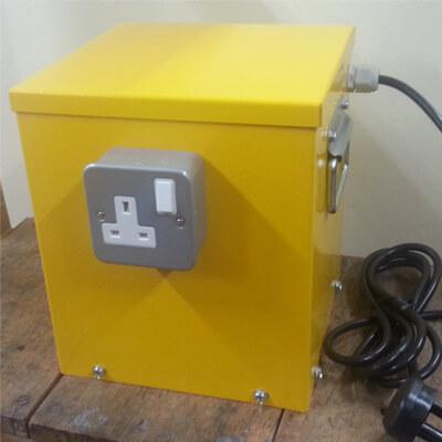 2kVA Isolation Transformer -