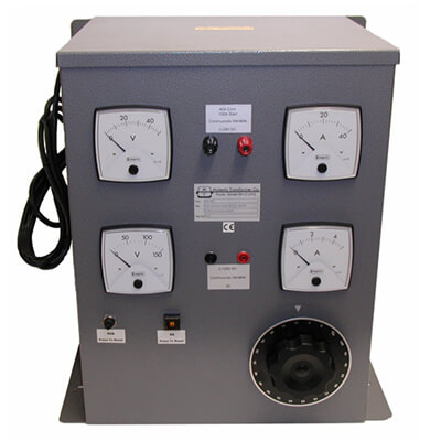 AC-DC Variable power supply -