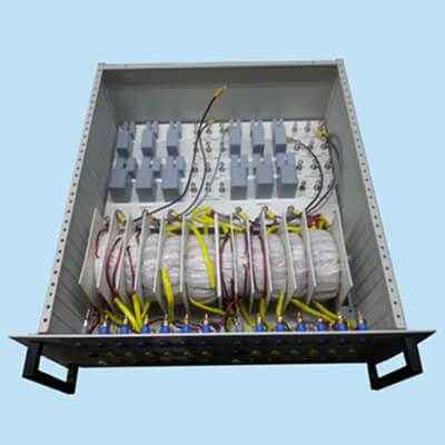 L-C FIlter Unit -
