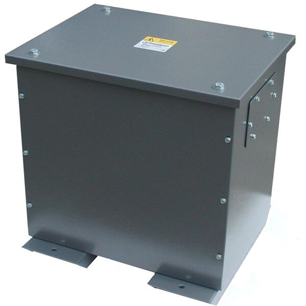 3 Phase Cased Transformer (1) -