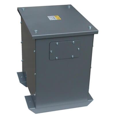 3 Phase Cased Transformer(2) -