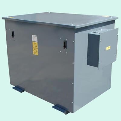 100kVA 3 Phase Transformer -