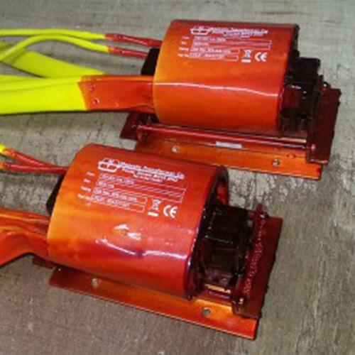 Ferrite Transformer (2) -