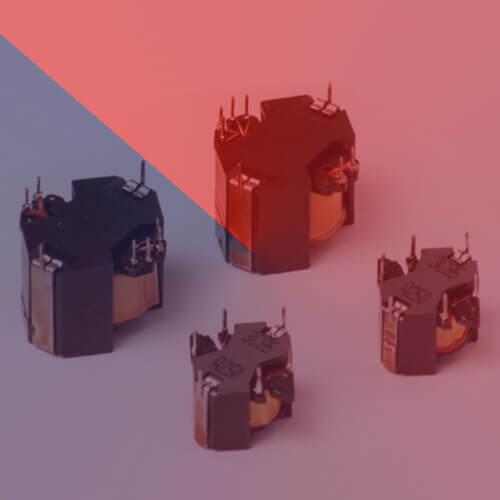 Bespoke Ferrite Transformers -