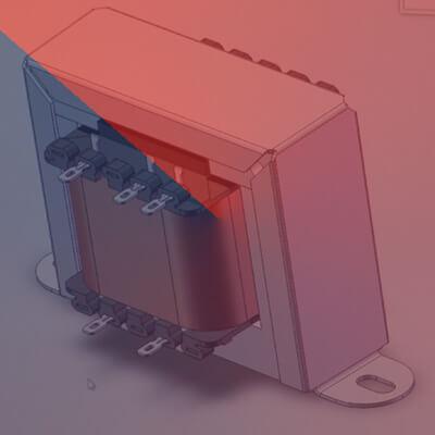 miniature Transformer -