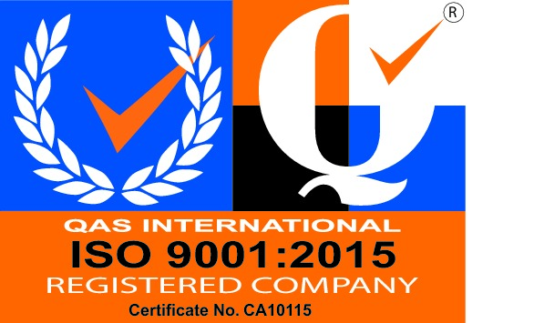 ISO9001 certificate about