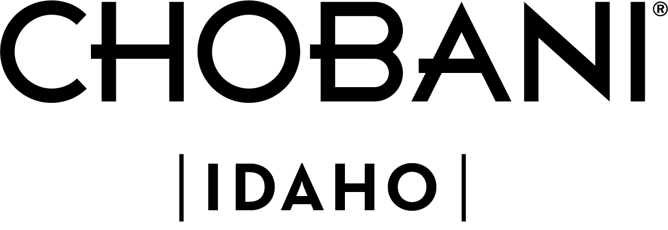 Chobani - Our New Home in Idaho