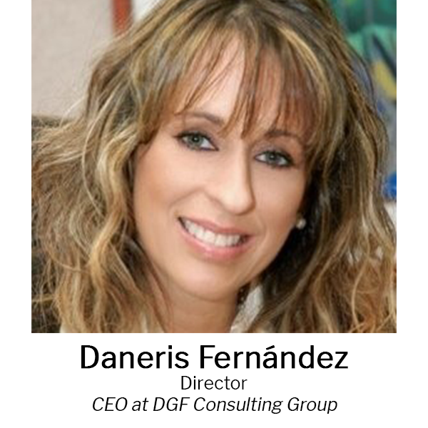 Daneris Fernandez