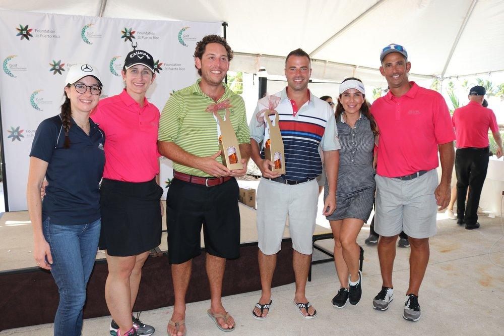 2nd Place - Darren Schwartz & Bryan Pascual