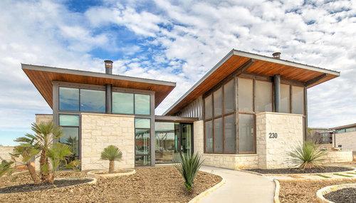 Steve Bumpas Custom Homes