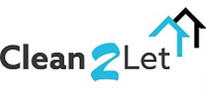 Clean2Let logo