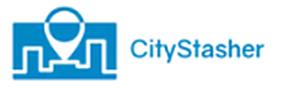 CityStasher logo