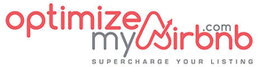 OptimizeMyAirbnb logo