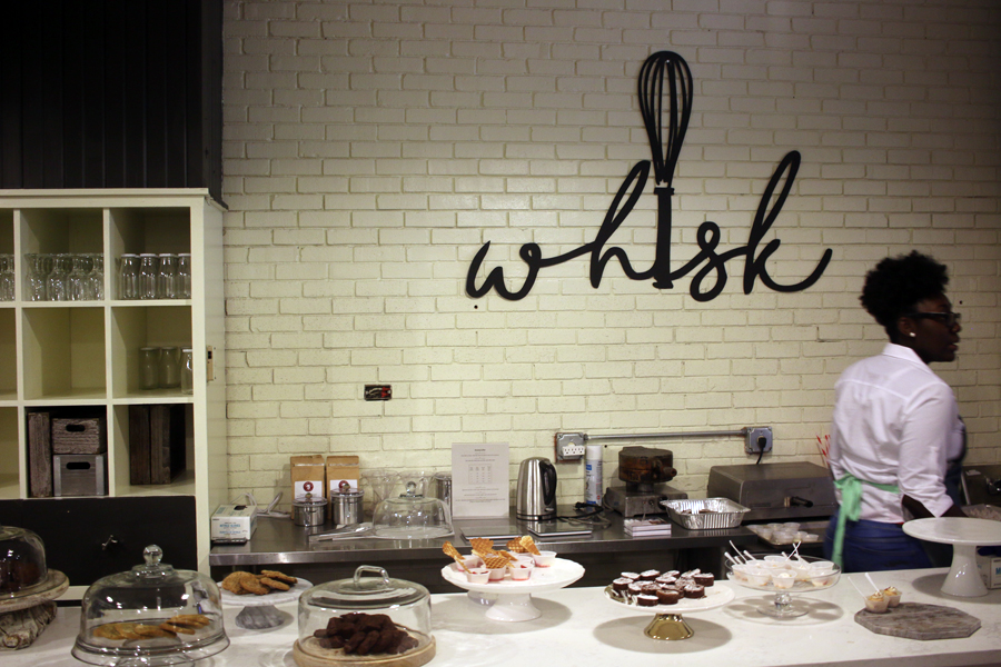 20x49:  Whisk Dessert Bar Now Open in South Highlands September 18, 2017