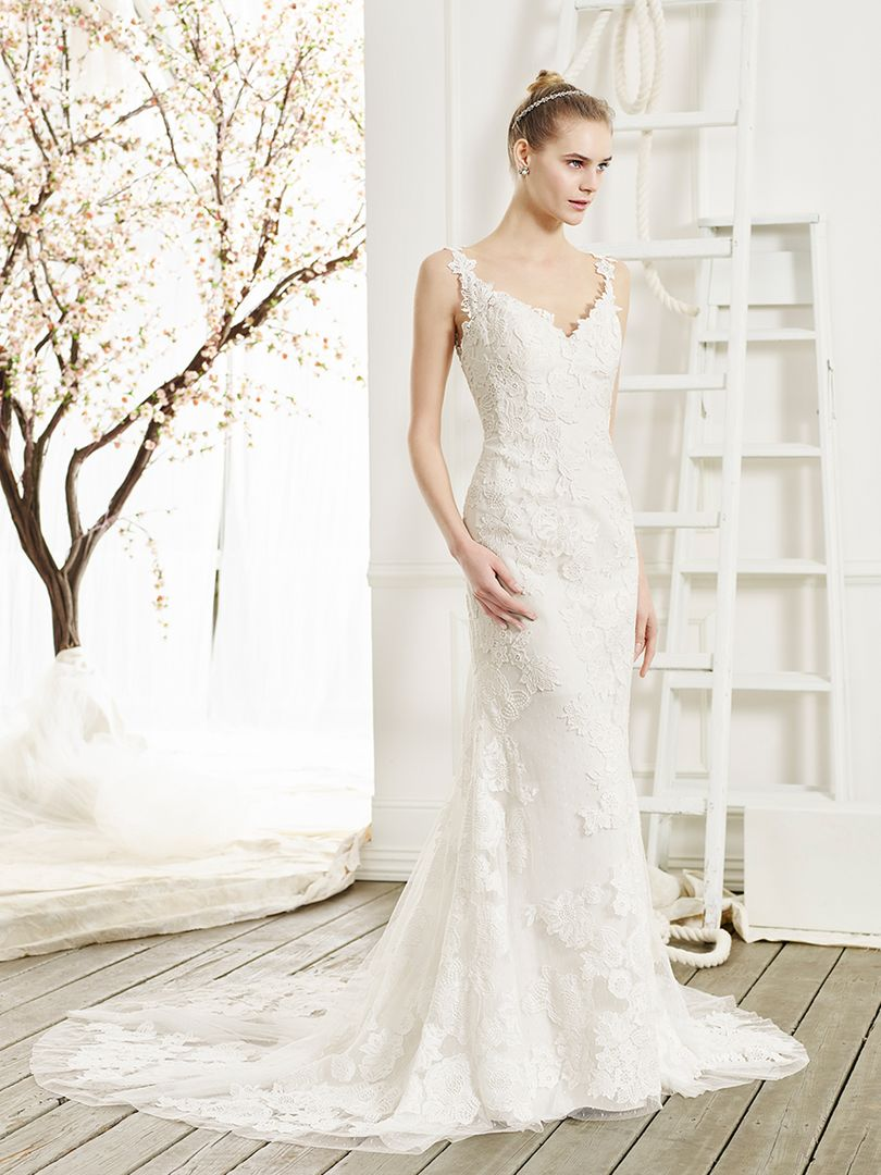 Casablanca Beloved - Casablanca Beloved was created with the younger, price-discerning bride in mind. Crafted with remarkable quality for the price point it serves, Beloved is the first bridal line in this sector that still offers a certain range of customizable options while maintaining affordability.