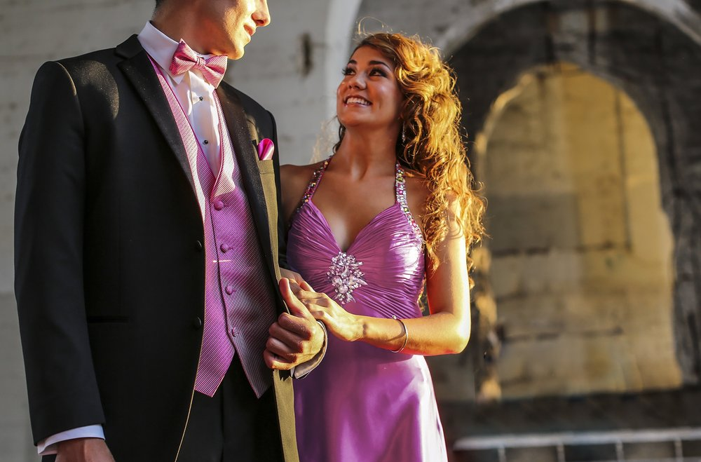 Vest and Tie Colors - Awesome Fit, Great Value and We Match Colors! Go ahead—choose any bridesmaid designer and we have the vest and tie colors that match. OR you can get your maids dresses from us and receive additional discounts for the guys too.