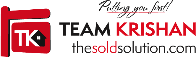 Team Krishan The Sold Solution