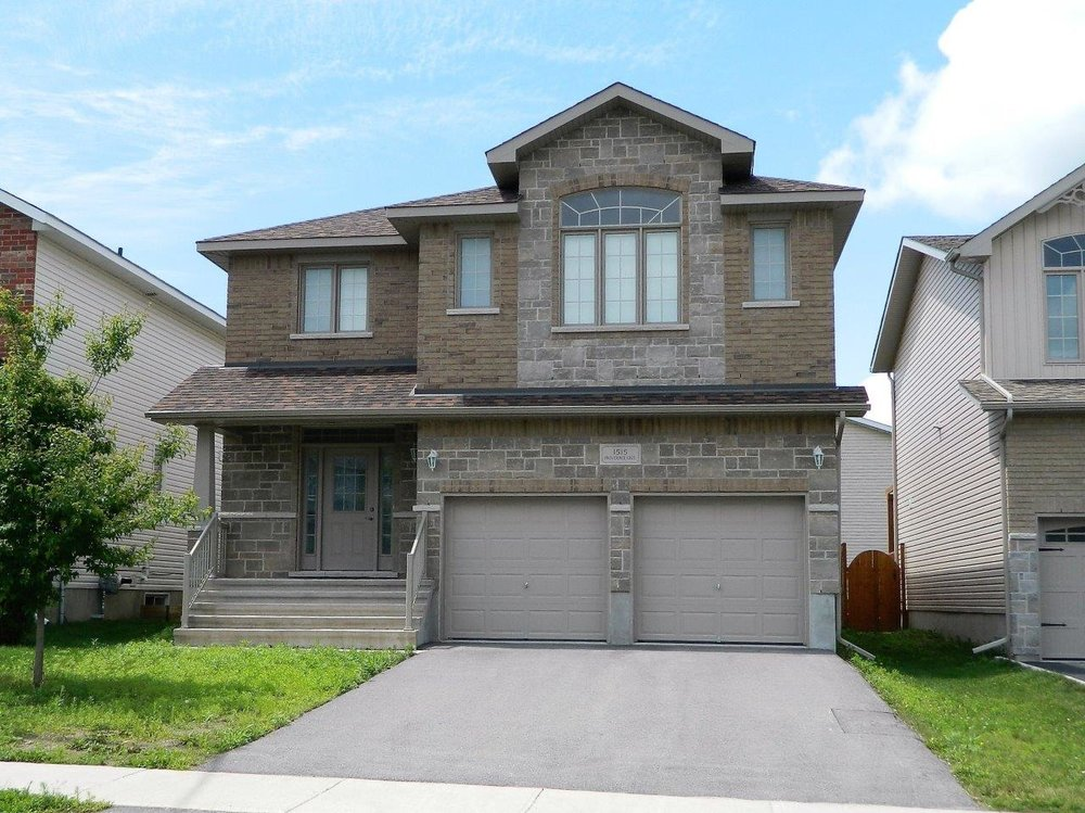 1515 Providence Crescent -SOLD -