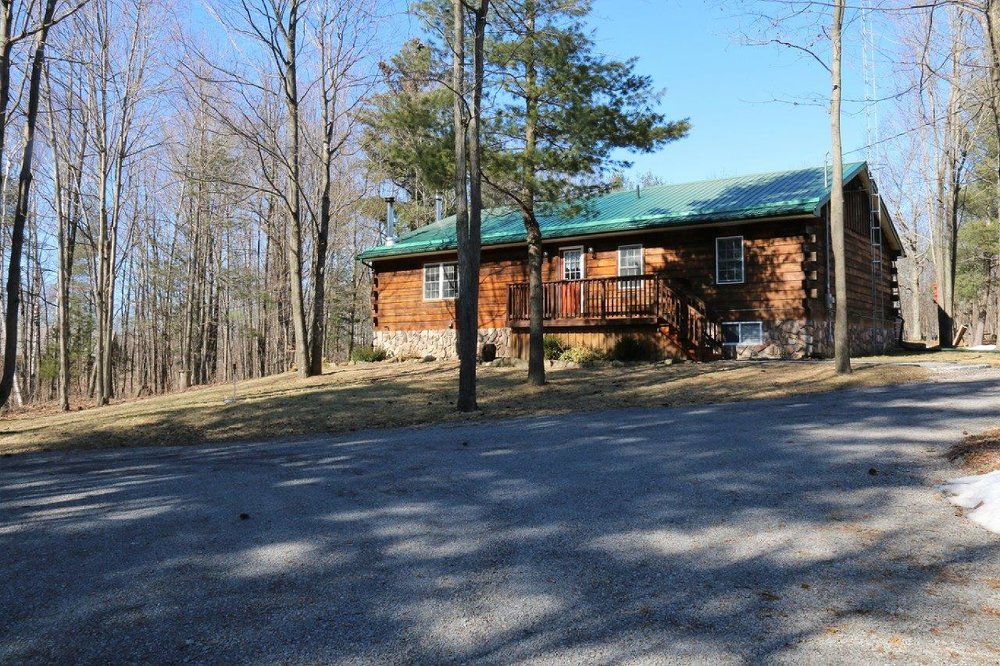 1434 Norway Road -SOLD - -