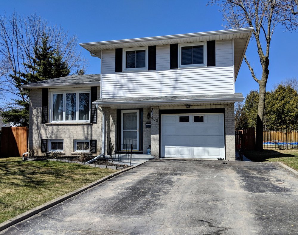 982 Westminster Place - SOLD - -