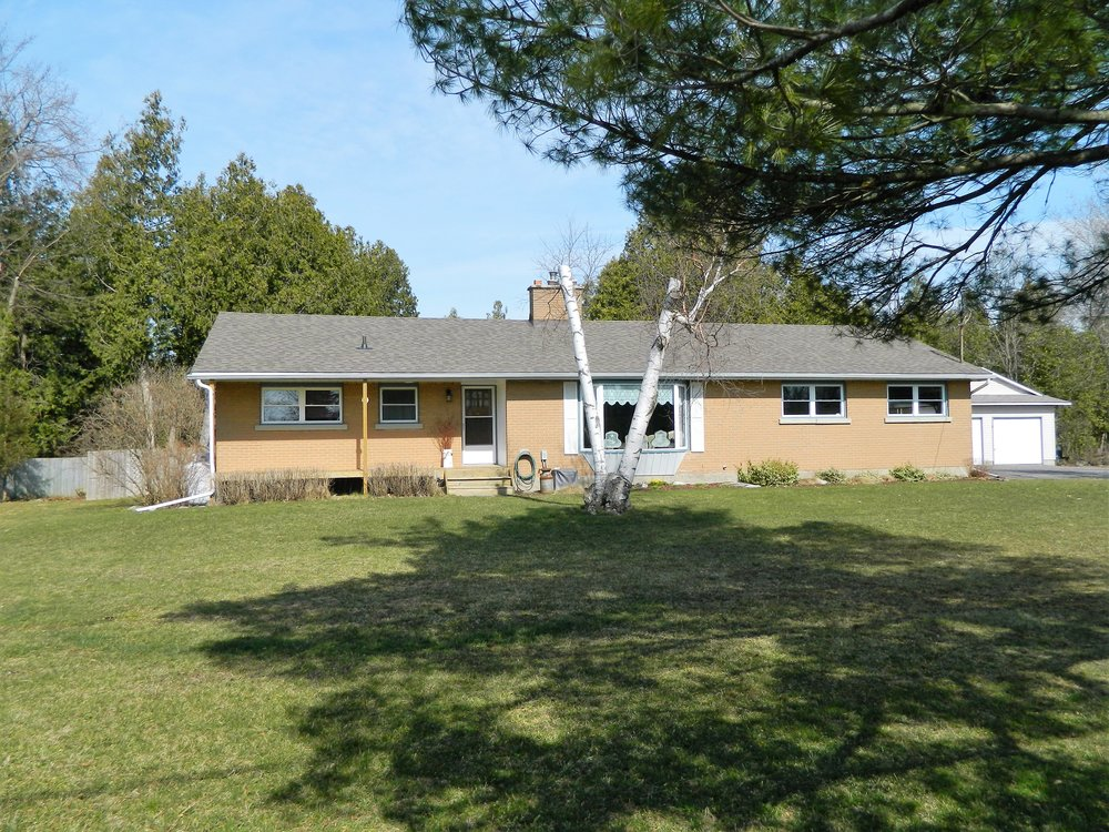 321 Mud Lake Road - SOLD - -