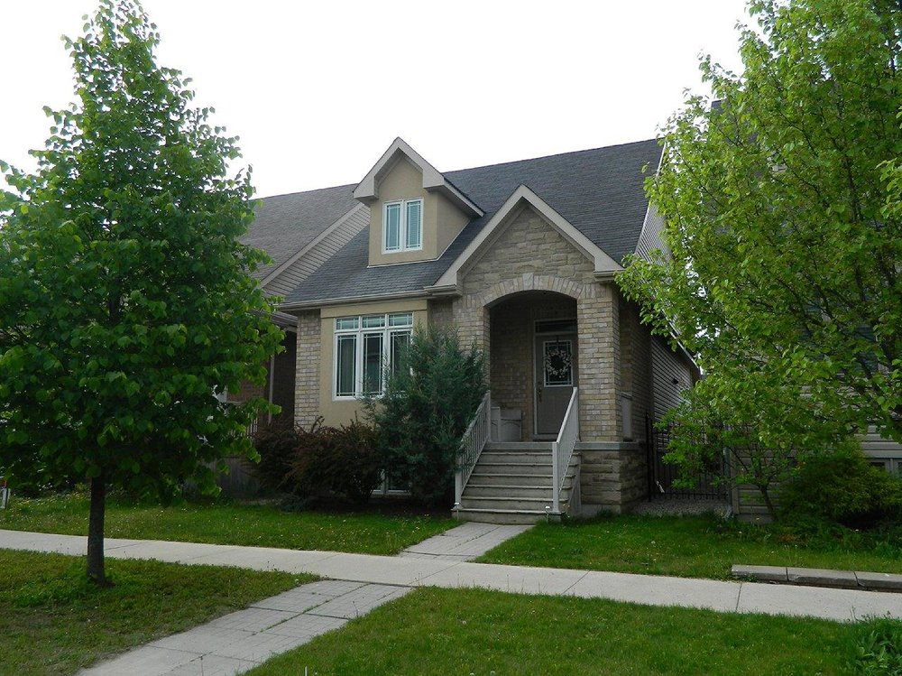 1177 Crossfield Avenue - SOLD - -