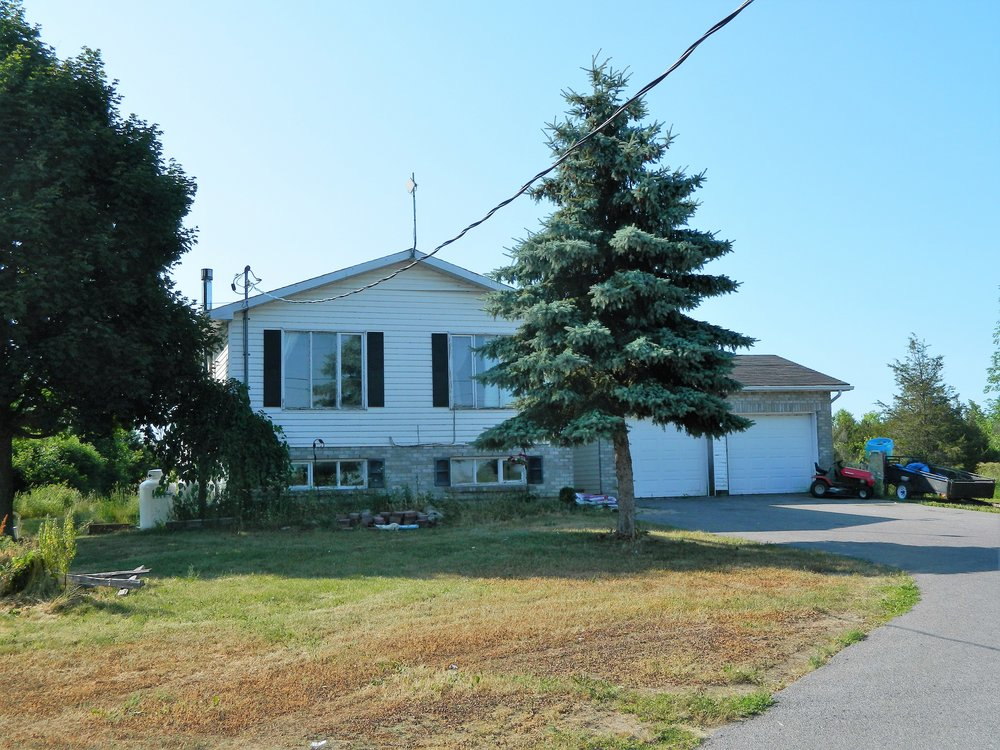 180 Mud Lake Road - SOLD - -