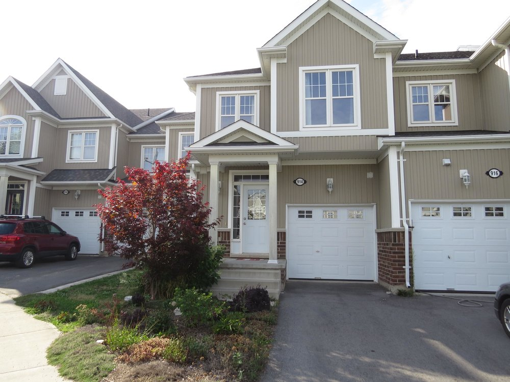 914 Newmarket Lane - SOLD - -