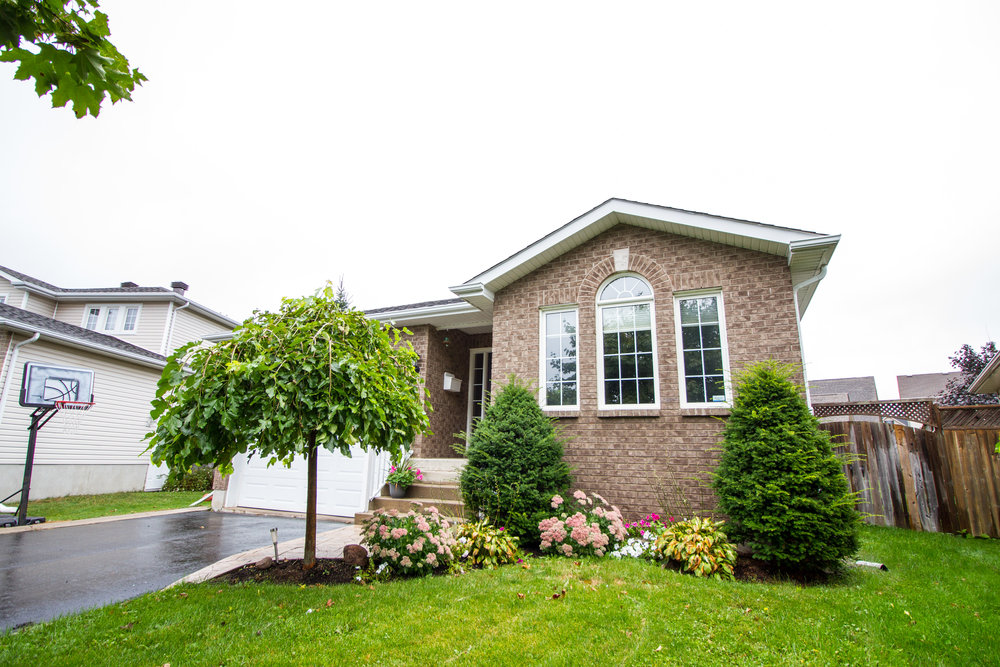 402 Cooke Crescent - SOLD - -